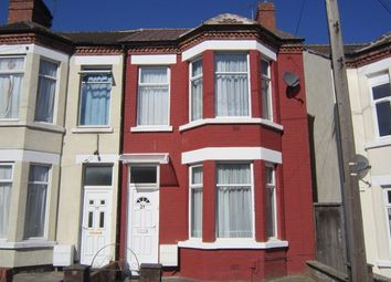 3 bed end terrace house for sale in Ellys Road, Radford, Coventry CV1