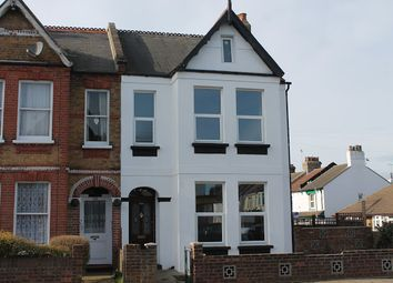 Thumbnail 3 bed property for sale in Wellesley Road, Clacton-On-Sea