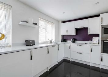 Thumbnail 3 bedroom end terrace house for sale in Walbrook Avenue, Central Milton Keynes, Milton Keynes, Bucks