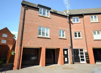 Thumbnail 2 bedroom flat for sale in Priory Close, Dursley