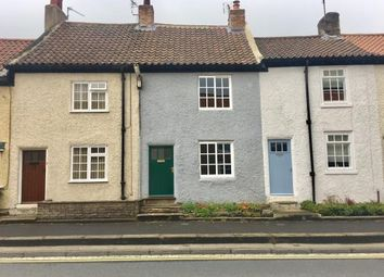 Thumbnail 3 bed terraced house for sale in West End, Stokesley