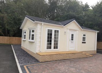 Thumbnail 2 bed mobile/park home for sale in Haggonfields Lane, Rhodesia, Worksop