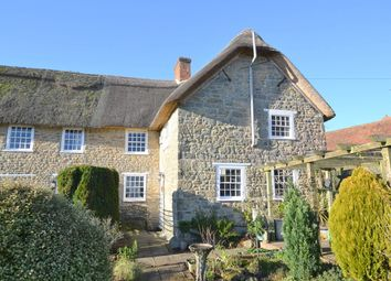 Thumbnail 3 bed property for sale in Bourton, Dorset