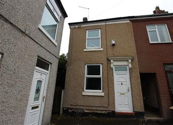 Thumbnail 3 bed terraced house for sale in Emberton Street, Chesterton, Newcastle-Under-Lyme