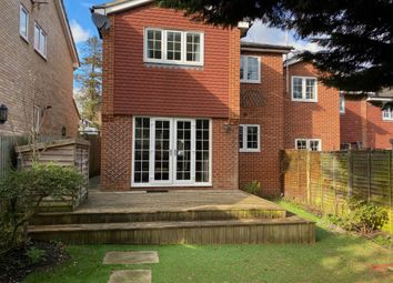 Milton Close, Henley-On-Thames RG9. 4 bed semi-detached house for sale