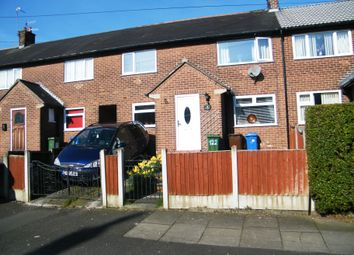 Thumbnail 3 bed mews house for sale in Demesne Drive, Stalybridge