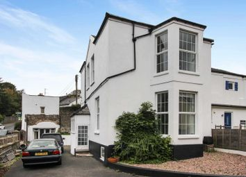Thumbnail 4 bedroom semi-detached house for sale in Rock House Mews, Orchard Hill, Bideford