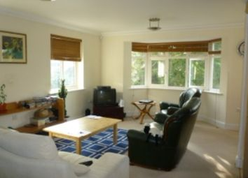 Thumbnail 1 bed flat to rent in Penwortham Road, Sanderstead, South Croydon