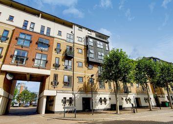 Bowes Lyon Hall, London E16. 2 bed flat