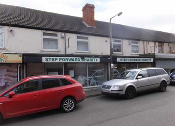 Thumbnail Retail premises to let in 6 And 10, Patchwork Row, Shirebrook, Notts