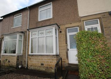 Thumbnail 2 bedroom terraced house to rent in Lawrence Road, Marsh, Huddersfield