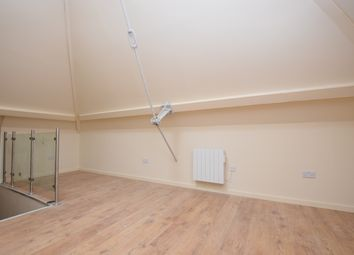 3 bed flat to rent in Manchester Street, Derby DE22
