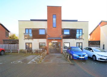 Thumbnail 2 bed flat for sale in Mandora House, 29 Amport Place, Mill Hill