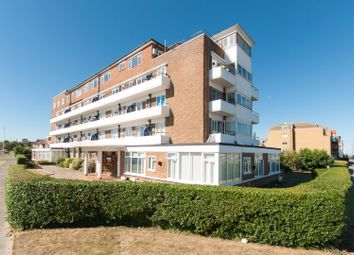 Thumbnail 1 bed flat for sale in Northumberland Avenue, Cliftonville, Margate