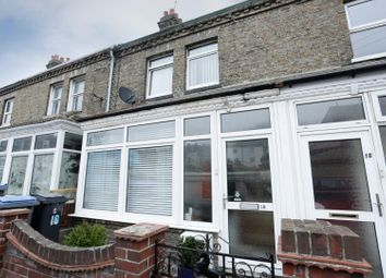 Thumbnail 4 bedroom terraced house for sale in Leighton Road, Dover
