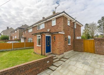 Thumbnail 3 bed property for sale in Alexandra Road, Warlingham