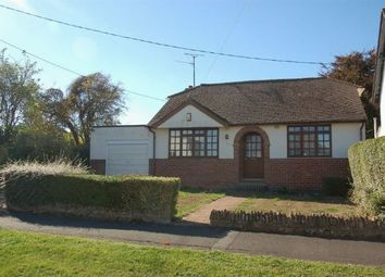 Thumbnail 2 bed detached bungalow for sale in Rowan Avenue, Boothville, Northampton