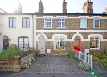 Thumbnail 2 bed terraced house for sale in Chancery Lane, Beckenham