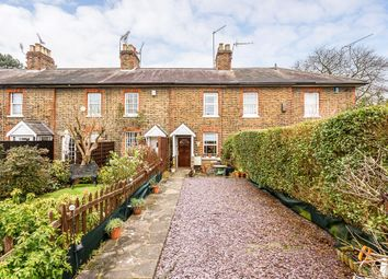 Thumbnail 2 bed terraced house for sale in The Chase, Chigwell