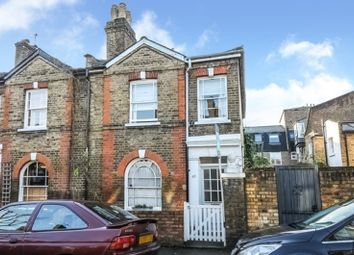 Thumbnail 2 bed semi-detached house to rent in Mitford Road, London