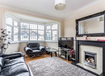 Thumbnail 2 bed flat to rent in Onslow Gardens, London