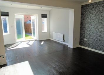 Thumbnail 4 bed property to rent in The Chase, Bedlington