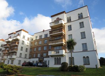 Thumbnail 2 bedroom flat for sale in Sea Road, Boscombe, Bournemouth