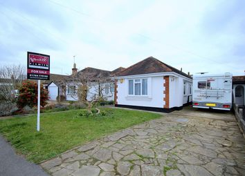 Thumbnail 3 bed bungalow for sale in Meadway, Staines Upon Thames