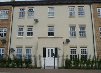 Thumbnail 2 bedroom flat to rent in Wilks Walk, Grange Park, Northampton