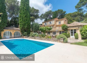 Thumbnail 5 bed villa for sale in Antibes, French Riviera, France