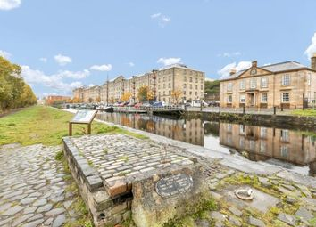 Thumbnail 1 bed flat for sale in Speirs Wharf, Glasgow, Lanarkshire