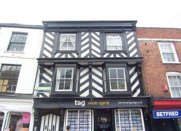 Thumbnail 1 bedroom flat to rent in High Street, Tewkesbury