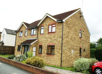Thumbnail 1 bed flat to rent in Claremont Road, Staines Upon Thames