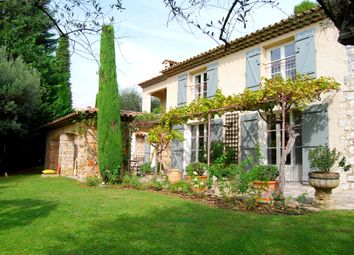 Thumbnail 7 bed property for sale in Opio, Alpes Maritimes, Provence Alpes Cote D'azur, 06650