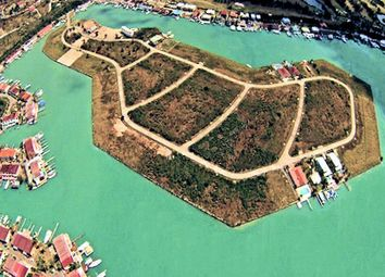 Thumbnail Land for sale in Harbour Island Plots, Jolly Harbour, Antigua And Barbuda