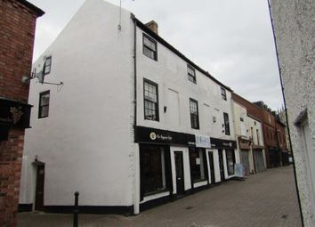 Thumbnail 4 bed flat to rent in Little Church Street, Wisbech