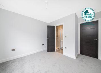 Thumbnail 2 bed flat for sale in Flat 3, 130 Croydon Road, Sydenham, London