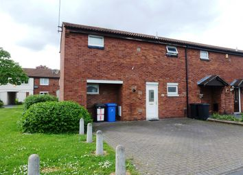 Thumbnail 3 bedroom semi-detached house for sale in Crewton Way, Alvaston, Derby