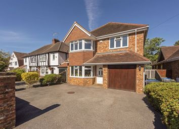 Thumbnail 4 bed detached house for sale in Edith Road, Maidenhead