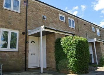 Thumbnail 1 bed flat for sale in Middleton, Bretton, Peterborough