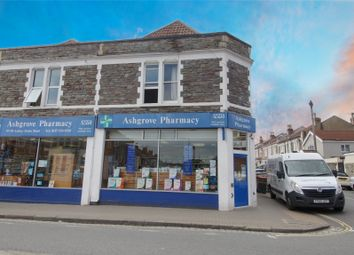 Thumbnail 4 bed maisonette for sale in Ashley Down Road, Bristol