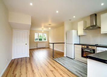 Thumbnail 2 bed terraced house to rent in Snowden Drive, Welsh Harp Village