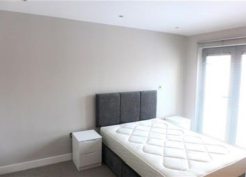 Thumbnail 2 bed flat to rent in Central Quay North Apartments, City Centre, Bristol