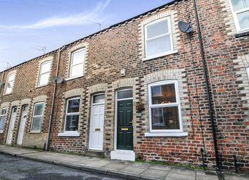 Thumbnail 2 bedroom terraced house for sale in Lower Ebor Street, York