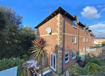 Thumbnail 4 bed semi-detached house for sale in Pavilion Rise, East Hill Road, Ryde