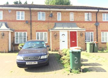 Thumbnail 2 bedroom terraced house for sale in Goldwing Close, London