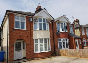 Thumbnail 3 bedroom property to rent in Elmhurst Drive, Ipswich