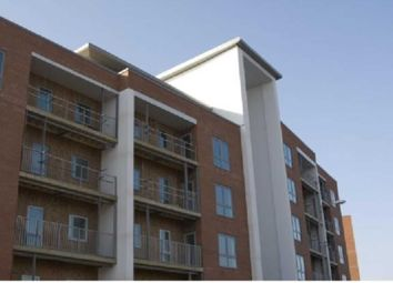 Thumbnail 2 bed flat for sale in Jamaica Street, Liverpool