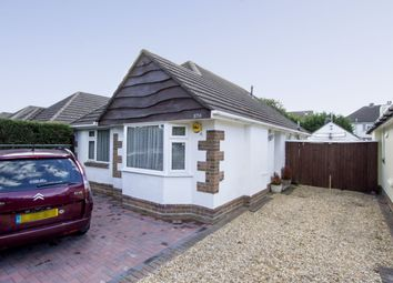 Thumbnail 3 bed bungalow to rent in Castle Lane West, Bournemouth
