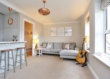 2 bed flat for sale in Mitchell Close, Southampton SO19
